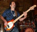 Stanley T. on Bass & Vocals